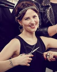 Sabrina König - Friseur König