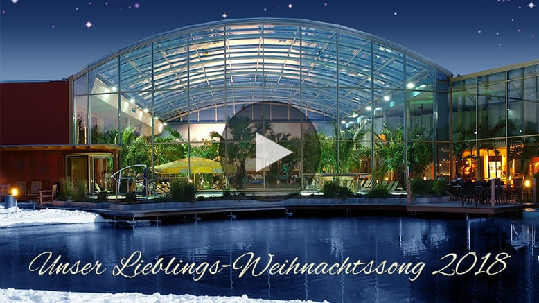 Weihnachtssong 2018 Video